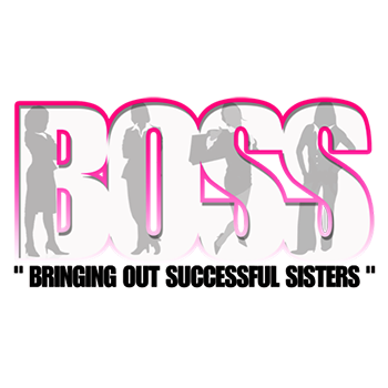 BOSS business logo-bold